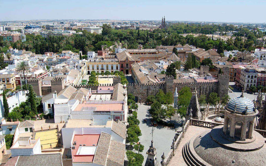 Visitare Siviglia in 2 giorni: come fare e cosa vedere