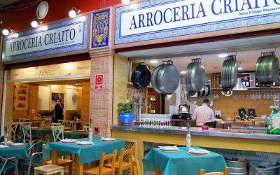 Dove mangiare a Triana