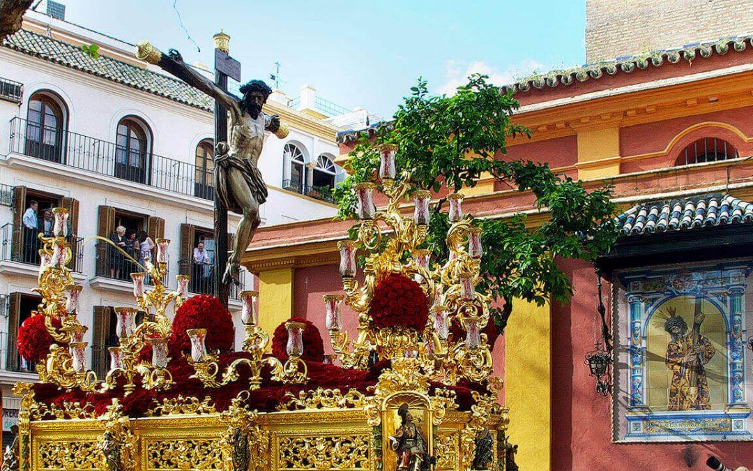 Settimana Santa di Siviglia: la Pasqua in Andalusia