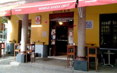 Dove mangiare a Santa Cruz