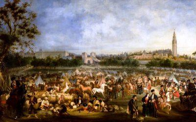 Feria de Abril di Siviglia: dove, quando e cosa fare