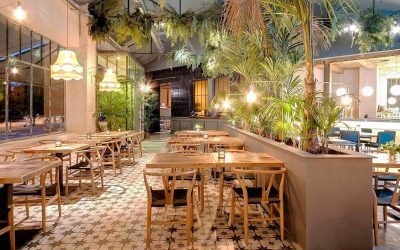 Dove mangiare a San Bernardo