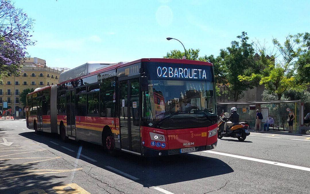 Come muoversi e dove parcheggiare a Siviglia