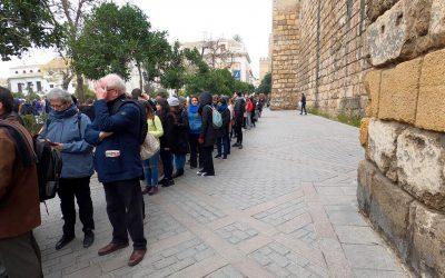 Comprare il biglietto per Alcazar e Cattedrale in anticipo