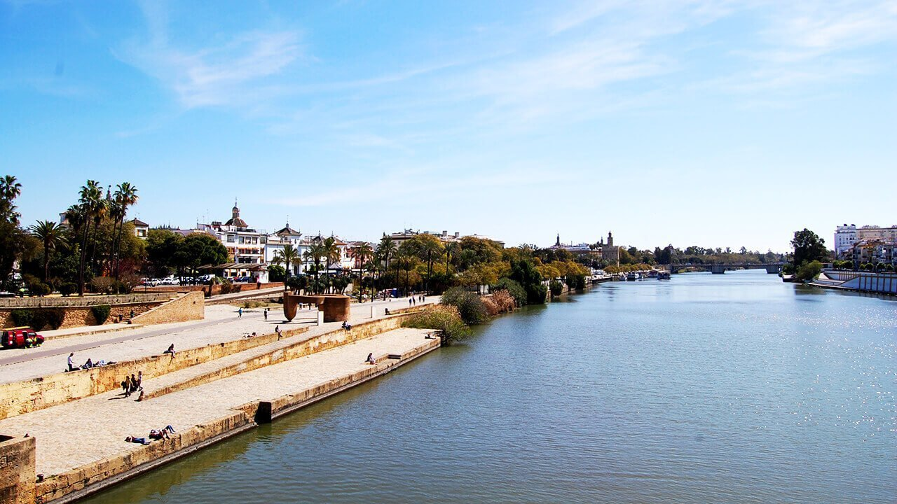 Passeggiata del Guadalquivir