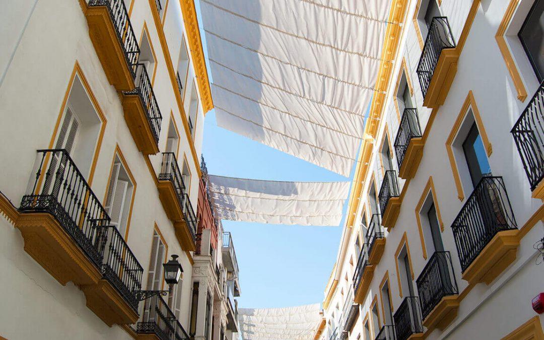 Visitare Siviglia in estate: luglio e agosto
