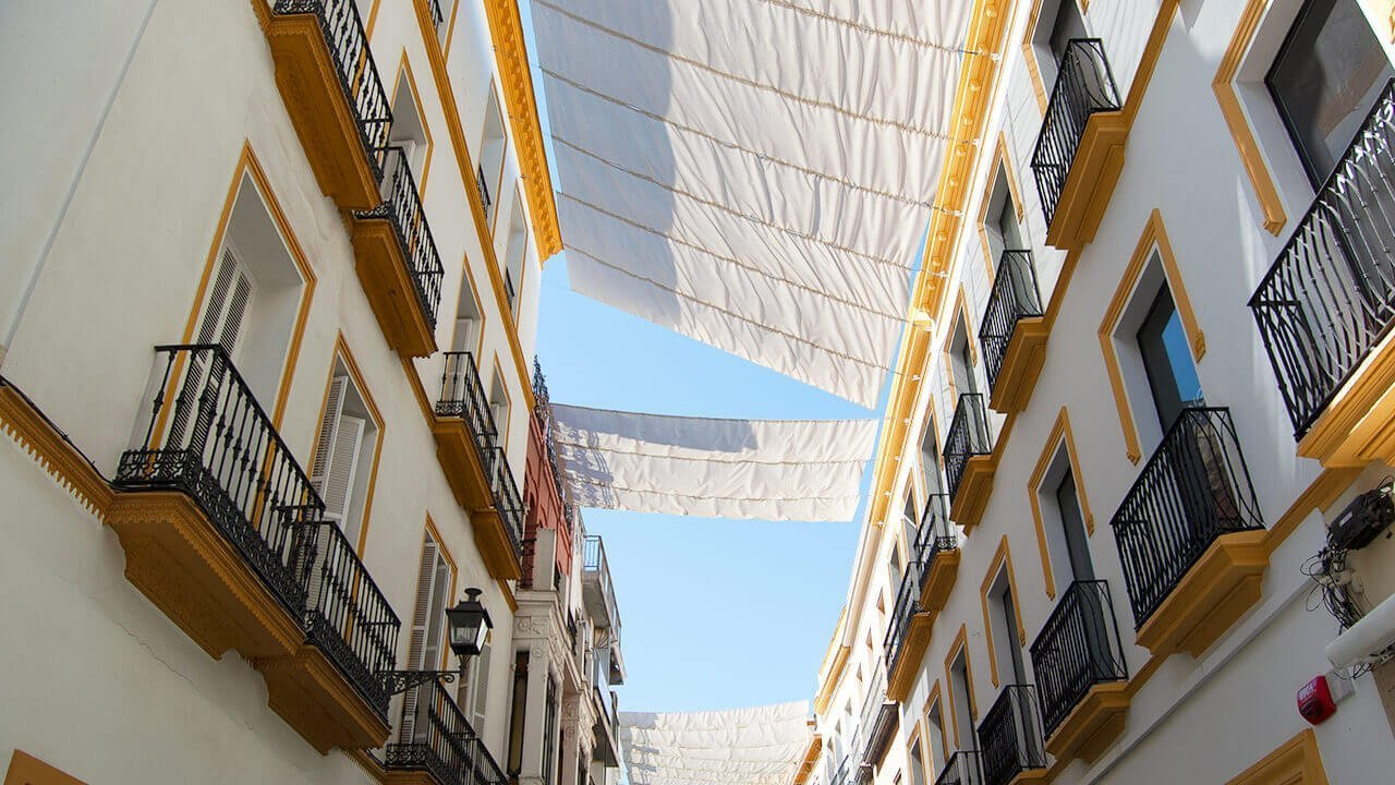 Visitare Siviglia in estate