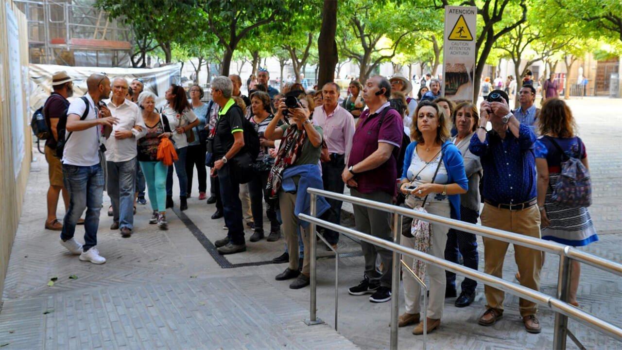 Free tour di Siviglia? Più conveniente una guida ufficiale