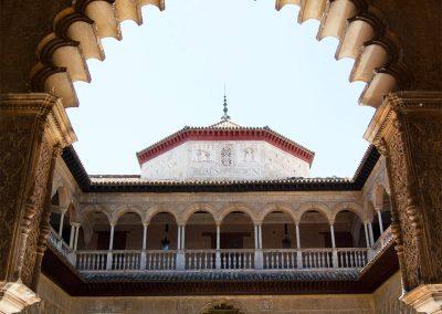 Palazzo mudejar