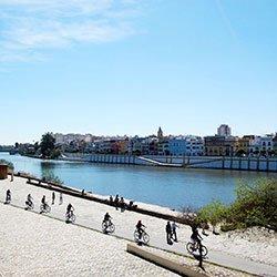 Tour Siviglia. Visita guidata Siviglia in italiano.