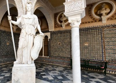 Visita guidata Casa de Pilatos